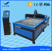 Heavy structure!!! aluminum/steel plasma cutter/cnc plasma cutting table