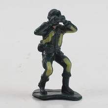 Custom miniature soldiers toy