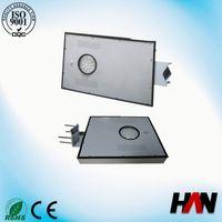 Integrated design high lumen IP65 high power solar led street lighting
