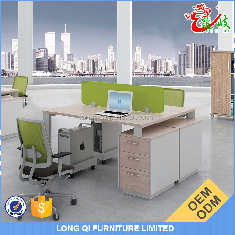 High quality new product system furniture combination modern office low partition M1535A