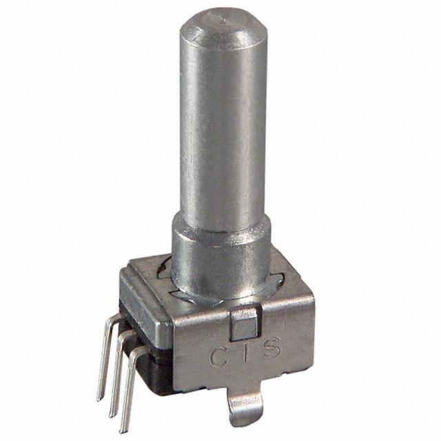 Original CT3004-ND 290VAB0R201A1 ENCODER 2 BIT QUAD W/O DETENTS 290VAB0R201 Mechanical