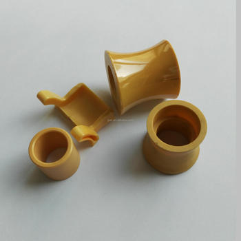 ceramic CNC machining