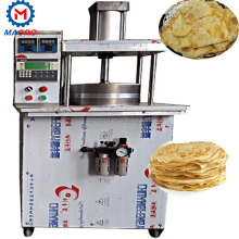 automatic electric Thailand pancake baking machine chapati roti making machine price