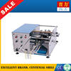 High performance automatic resistor forming machine