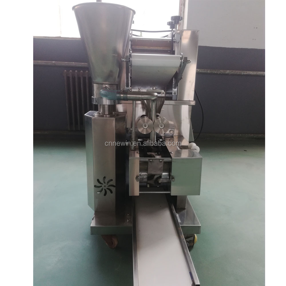 20000pcs/h Automatic Chinese Dumpling Machine