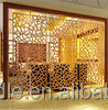 New design decorative screen room divider