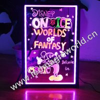 Fancy Decoration Lighting Gift Products