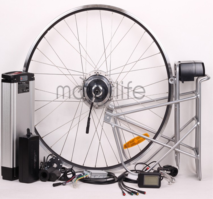Bicycle electric fat tire bike wheels 1000w motor ebike conversion kit new products 2018 innovative product
