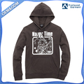 latest designer mens custom pritning pullover hood pocket hoodies 100% cotton hoodies for men