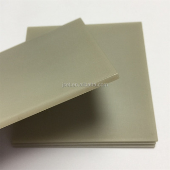 180 Thermal Conductivity Aluminum Nitride AlN Slabs
