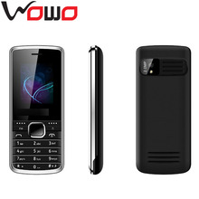 hot and cheapest china oem/odm 1.77 inch unlocked dual sim used mobile phone K2