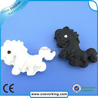 Full capacity horse shape usb flash drive with 2GB