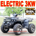 3000W 72V Cheap Electric ATV