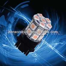 3156 3157 5050 20SMD Auto LED Car Brake DC 12V Hot Sales Stop Turn Parking Light Bulbs