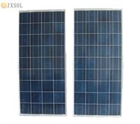 high quality well design solar panel 80 watt