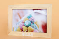 Promotional Logo Printed Wholesale Picture Frame