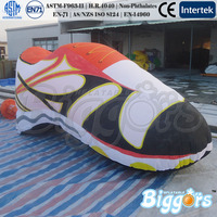 Giant Inflatable Shoes Shape Advertising Commercial Character