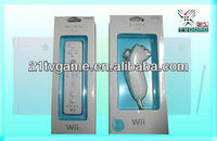 High Quality For Wii Wireless Controller Accessory