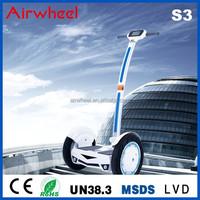 Two wheel standing chariot self balance electric mini scooter