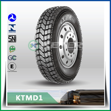 BOTO/ GOODRIDE/ LINGLONG Truck Tire