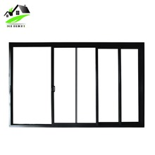 2018 China product latest designs cheap price aluminium sliding window