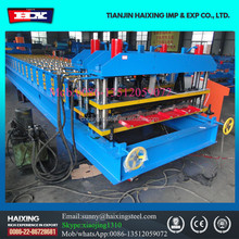 686 IBR Roof Sheet Roll Forming Machine