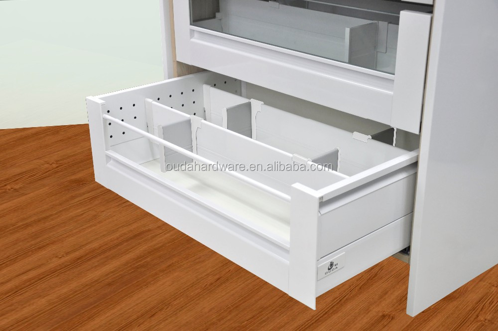 Luxury variable chest of drawers system
