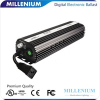 1000w hps/mh electronic ballast, 1000w doubled ended grow light ballast