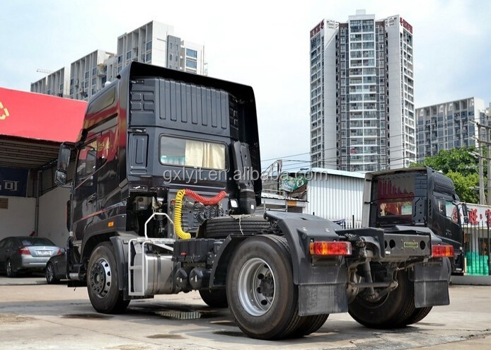 Sinotruk CDW 4X2 310hp Tractor head tractor truck for sale