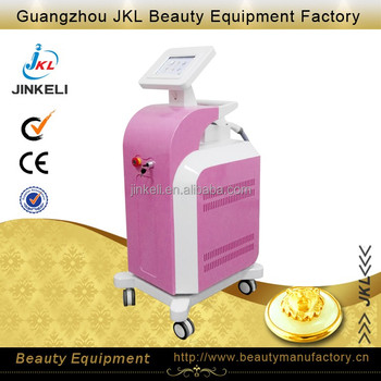 Big Spot size ipl elight OPT hair removal /ipl laser hair removal machine for sale