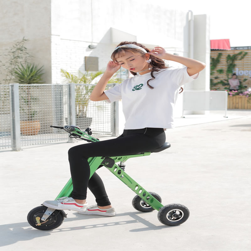 Two wheel portable <strong>city</strong> folding electric scooter for adult