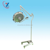 YCLED500L Mobile Type LED operating theatre lighting With Battery