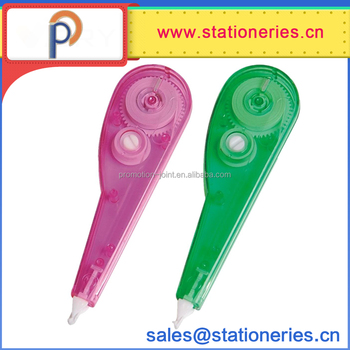 hot sale new arrival Designed Colorful correction tape