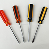 Screwdriver With High Quality Crystal Pvc