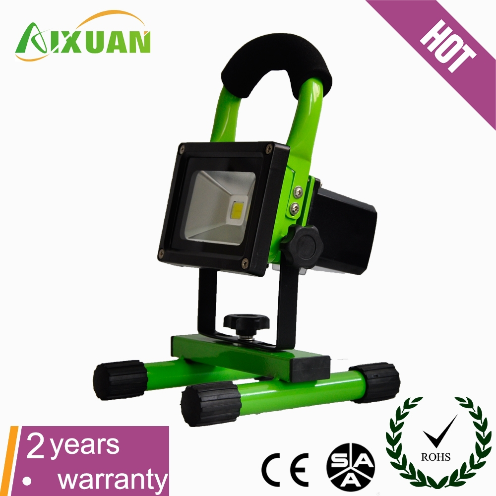 emergency water-proof and dust-proof lamp led light with 18650 lithium battery