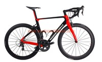 Wholesale high quality Chinese 700C carbon road bike 21 speed carbon road bicycle super light racing bike