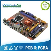 PCB Manufacturing Assembly and Compenents Aourcing PCBA one-stop Service