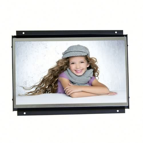 42' outdoor open frame digital high definition high brightness lcd advertising player