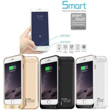 4200mah Wonderful Extend USB Charger Solar Portable Power Phone Case for iPhone 5S backup battery Case