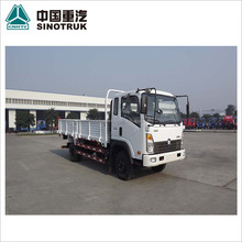 low price high quality SINOTRUK HOWO 7 ton SINOTRUCK mini cargo truck 4x2 for sale