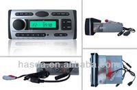 USB CD marine stereo systems