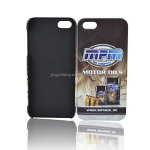 Hard Plastic Custom Design Cell Phone Case for iPhone 6