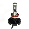 Headlight led H8 H9 led headlights h11 cleaning Hot sale car headlight