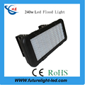 outdoor high brightness 28000 lumens 240w led flood light