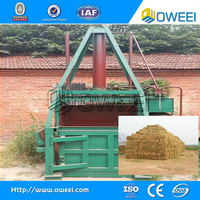 Baler Equipment Hay And Straw Baler