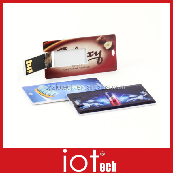 New Fashion Cool USBPen Drive with Customized Logo Printing
