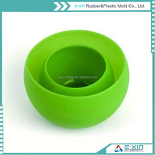 Factory Supply Custom Silicone Foam Rubber Extrusions/Silicone Rubber Silicone O-Ring Seals for Box/Food Containers