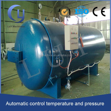 automatic control vulcanising autoclave oven