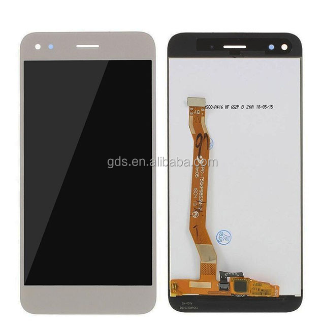 Mobile phone Lcd for Huawei P9 Lite MINI Y6 Pro 2017 Display touch screen digitizer