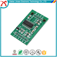 Weighing scale pcb assembly design and service